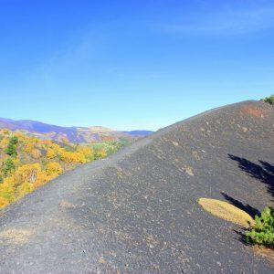 Camminando Sul Bordo Dei Crateri Sartorius