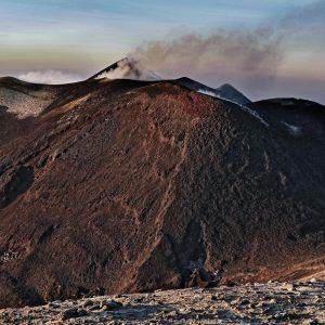 Cratere Di Sud Est